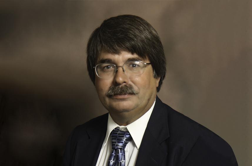 Portrait of Robert Holesinger