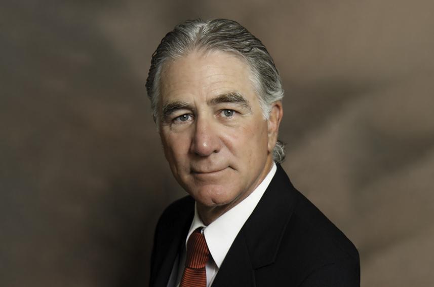 Portrait of Greg Baker